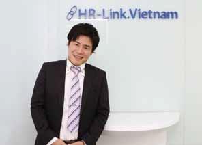 HR-Link 社長 竹之内さん