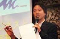 中国ビジネスマン必見「水野真澄氏特別講演会」を深セン和僑会が開催