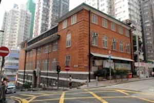 旧賛育医院 Old Tsan Yuk Maternity Hospital