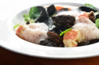 ベジタリアン料理も!レストラン「Cucina」チムサーチョイ(尖沙咀)