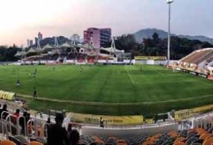 香港サッカー 2013年から14年シーズンの全日程が終了