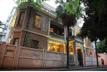 逵園1922 Gallery & Cafe
