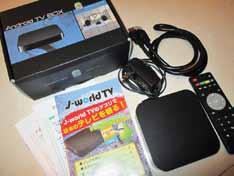 J-worldTV