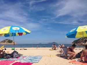 リゾートビーチ石澳