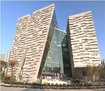 広州図書館