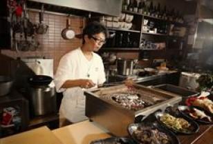 焼酎&伝統料理イベント!日本居酒屋「鵜舞うまい」荔枝角(ライチーコック)