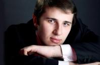ロシアの音楽詩人「Stanislav Khristenko」広州コンサート