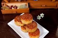 ヒルトン特製の中秋月餅「ヒルトン広州天河」広州市天河区