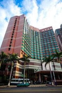 ニューワールド順徳ホテル