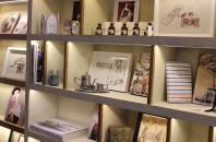 パリが本店!コンセプトギャラリー&ブティック「usagi。(うさぎ)」上環(ションワン)