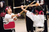 期間限定!無料・剣道体験教室「明剣館」深セン