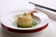 季節の食材特別メニュー「The Chinese Restaurant」尖沙咀(チムサーチョイ)