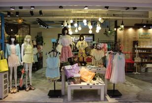 渋谷・原宿カワイイ系ファッション香港ブランド「Suye」