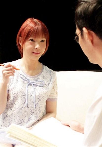 Ms.Hayashi 7月14日