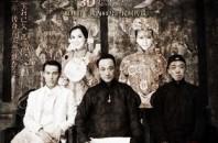 北京の幽霊屋敷・3Dホラー映画「京城81号」上映