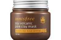 韓国発ナチュラルコスメ「Innisfree」の毛穴マスク