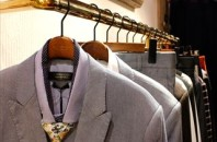 香港メンズファッションブランド「MR.COLLECTION」