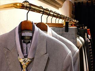メンズファッションブランド「MR.COLLECTION」