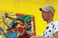 アートギャラリー「AISHONANZUKA」香港仔(アバディーン)