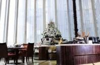 多国籍ビュッフェを楽しもう「Coffee Restaurant」オリエンタル銀座ホテル・深セン市