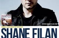 シェーン・フィラン「Shane Filan You & Me Tour」で初の来港コンサート!