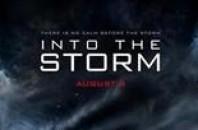 映画「イントゥ・ザ・ストーム」 9月12日中国劇場公開
