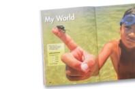 子供達が英語を習得し世界へ羽ばたく「ベルリッツ」 湾仔(ワンチャイ)