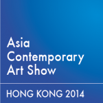 Asia Contemporary Art Show 2014