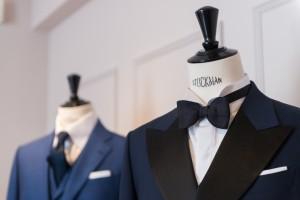 オーダーメイド「Brown's Tailor」スーツ