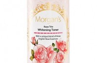 新たなバラのリッチな美容コスメ「Morgan's」