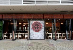 九龍(カオルーン)シーフード&グリル「ピーク・カフェ・バー(Peak Cafe Bar)」