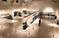 3D清明上河図・台湾風物図「著名画巻展示会」深セン
