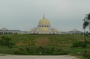 イスタナネガラ(Istana Negara)