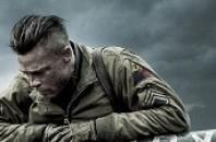 ブラッドピット主演アクション戦争映画「Fury」上映