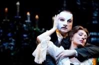 人気ミュージカル「オペラ座の怪人」待望の香港公演決定