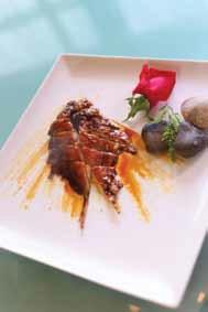 チャイナ・スパイスの料理2