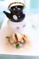 China Spiceの料理2