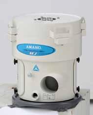 アマノ 設備機器