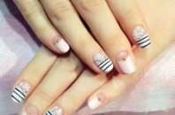 ネイルサロン「ice nail salon」広州市天河区