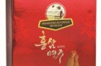 韓国フェア開催中!スーパーマーケット「Great」アドミラルティ(金鐘)
