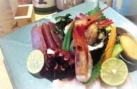 海の幸とお酒「旬の蔵」広州市天河区