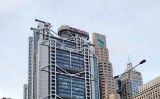 HSBC(匯豐)