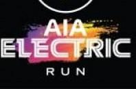 満員必至!音楽と光の祭典「AIA Electric Run」が香港開催