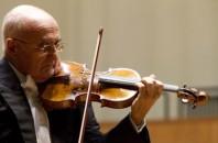 天才ヴァイオリニスト「サルヴァトーレ・アッカルド(Salvatore Accardo)」深セン公演