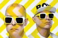 ペット・ショップ・ボーイズ(Pet Shop Boys)香港で初ライブ!