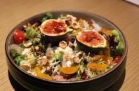 香港仔(アバディーン)地中海料理「CIRQLE」