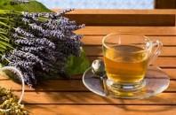 SOHO(ソーホー)アロマセラピーカフェ「DK Cuppa Tea Cafe」