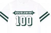 100周年「DOUBLEMINT Tシャツ」がCHOKORATEで販売