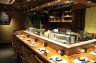 中環(セントラル)串焼「雪村」沖縄料理も