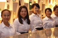 日本酒が楽しめる「高田珈琲&BAR」広州市天河区